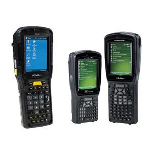 Zebra/Motorola/Psion